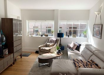 Thumbnail 2 bed flat for sale in Coombe Road, Brighton