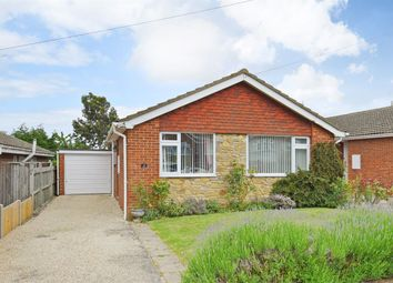 Thumbnail 3 bed detached bungalow for sale in Meteor Avenue, Seasalter, Whitstable