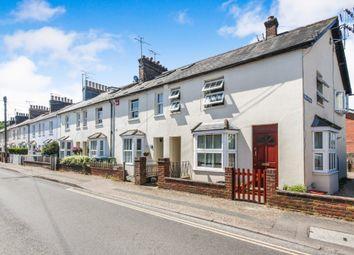 2 bed flat to rent in Trafalgar Road, Horsham RH12