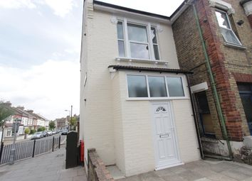 Thumbnail 2 bed semi-detached house to rent in Bounds Green Road, London