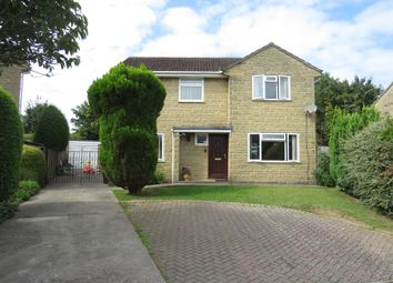 Thumbnail 4 bed detached house for sale in Plantagenet Park, Yeovil