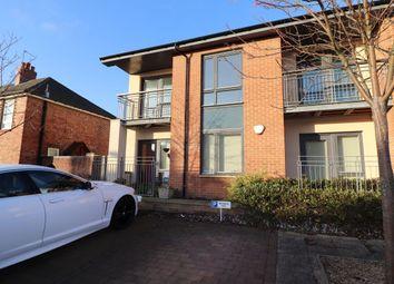 2 bed flat for sale in Lamerton Avenue, Walker, Newcastle Upon Tyne NE6