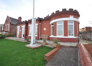 Thumbnail 4 bed detached house for sale in Hertford Drive, Wallasey