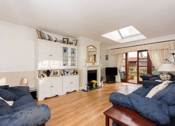 Thumbnail 4 bed property to rent in Argyle Avenue, Hounslow