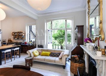 Thumbnail 7 bedroom semi-detached house for sale in Brondesbury Road, Queens Park, London