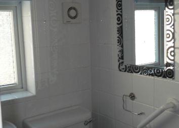 Thumbnail 3 bedroom terraced house to rent in Warren Street, Fleetwood