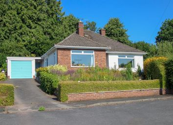 Thumbnail 2 bed detached bungalow for sale in Princess Way, Ross-On-Wye