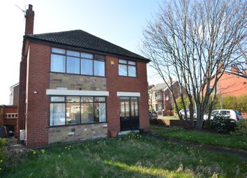 3 bed detached house for sale in St Annes Road, South Shore, Blackpool FY4