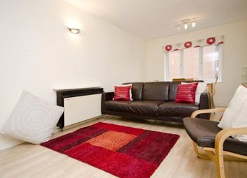 Thumbnail 2 bed flat for sale in Wrexham Road, London