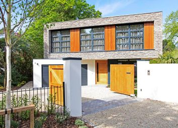 Thumbnail 5 bed detached house for sale in Westminster Road, Branksome Park, Poole, Dorset
