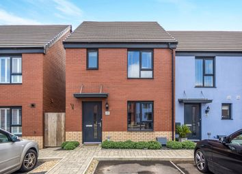 Thumbnail 3 bed end terrace house for sale in Mariners, Mariners Way, Rhoose, Barry