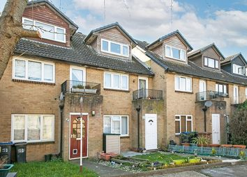 Thumbnail Maisonette for sale in Willow View, Colliers Wood, London