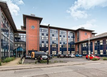 Thumbnail 1 bed flat for sale in Millbrook Road East, Southampton