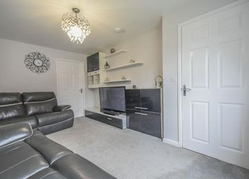 Thumbnail 3 bed detached house for sale in Millbank Place, Church, Accrington