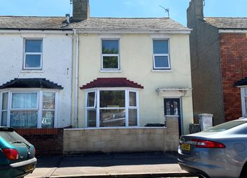 Thumbnail 2 bed semi-detached house to rent in Southampton Street, Swindon