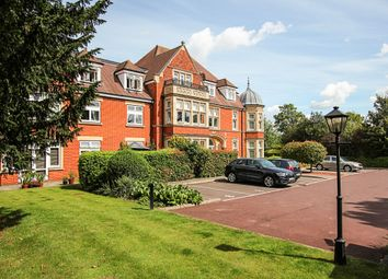 Thumbnail 2 bedroom flat for sale in Hyperion Court, Newmarket