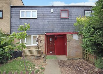 Thumbnail 3 bed terraced house for sale in Campion Court, Bellinge, Northampton