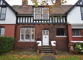 Thumbnail 4 bed terraced house for sale in Promenade, Walney, Cumbria