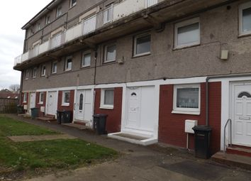 Thumbnail 2 bed flat to rent in Lybster Crescent, Rutherglen, Glasgow