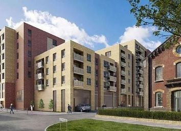 Thumbnail 2 bed flat for sale in Block B, Smithfield Square, Hornsey, London