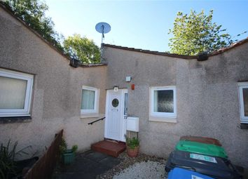 Thumbnail 1 bed bungalow for sale in 72, Dunlin Avenue, Glenrothes, Fife