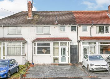 Thumbnail 3 bed terraced house for sale in Old Oscott Lane, Great Barr, Birmingham