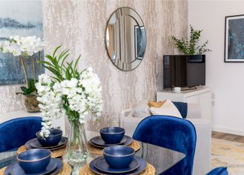 Thumbnail 2 bed flat for sale in Flat 348 St Anne's Quarter, Waterside Collection, King Street, Norwich