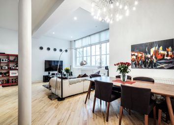 Thumbnail 1 bedroom flat for sale in Wexner Building, Liverpool Street