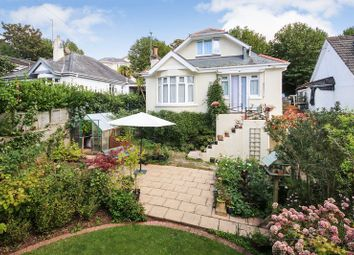 Thumbnail 4 bed detached house for sale in Thurlow Road, Torquay