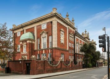 Thumbnail 2 bed flat for sale in Bramshaw Road, London