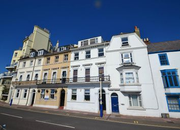Thumbnail 2 bed flat for sale in Marine Parade, Eastbourne