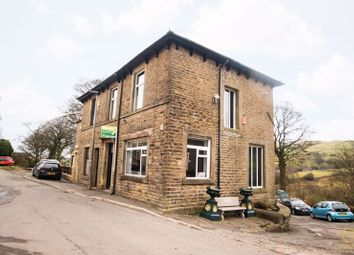 Thumbnail 2 bed end terrace house for sale in The Old Co-Op, Waterside Terrace, Darwen