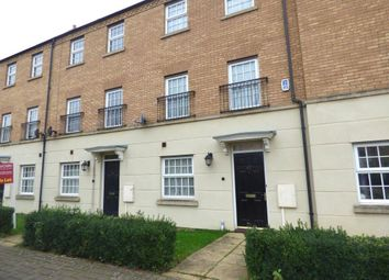 Thumbnail 4 bed property to rent in Coton Park Drive, Coton Meadows, Rugby