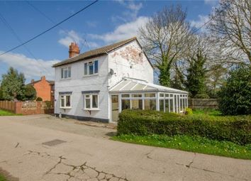 Thumbnail 3 bed detached house for sale in Lower Broadheath, Worcester, Worcestershire