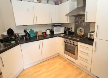 2 bed flat to rent in The Granary, Margretian Place, Cardiff Bay CF10