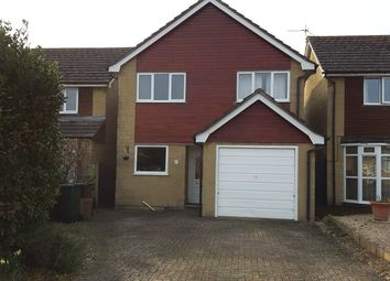 Thumbnail 3 bed terraced house to rent in Taylor Close, Bicester