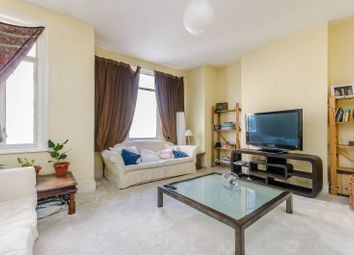 Thumbnail 3 bedroom flat for sale in Grantham Road, Clapham North