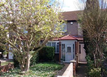 Thumbnail Terraced house to rent in Woodrow Avenue, Hayes