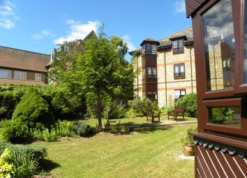 Thumbnail 1 bed flat for sale in Upper Marlborough Road, St. Albans, Herts.