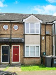 Thumbnail 1 bedroom flat for sale in Gainsborough Court, Corby