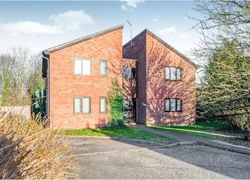 Thumbnail 1 bedroom flat for sale in Wainwright, Werrington, Peterborough, Cambridgshire