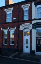 Thumbnail 5 bed terraced house for sale in Hardshaw Street, St. Helens