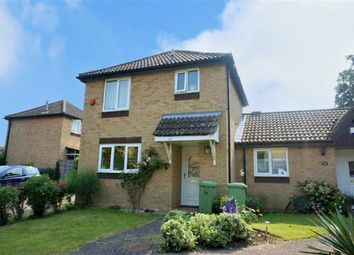 Thumbnail 2 bedroom semi-detached house for sale in Martingale Place, Downsbarn, Milton Keynes