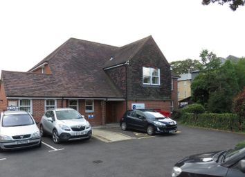 Thumbnail Commercial property for sale in Finborough Road, Stowmarket, Suffolk