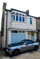 Thumbnail 2 bed semi-detached house for sale in West Street, Leigh-On-Sea, Essex