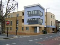 Thumbnail 2 bedroom flat to rent in Balaam Street, Balaam Street