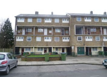 Thumbnail 3 bed duplex for sale in Sewell Road, Abbey Wood