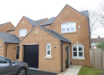 Thumbnail 3 bed detached house for sale in Elmswood Avenue, Liverpool