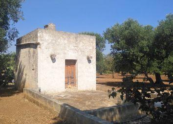 Thumbnail 1 bed cottage for sale in Via Serranova, Carovigno, Brindisi, Puglia, Italy