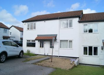 Thumbnail 2 bed terraced house to rent in Sunnybank Court, Brackla, Bridgend.